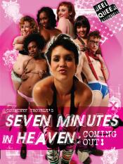 Good Releasing Presents Seven Minutes in Heaven: Coming Out by Courtney Trouble at GoodVibes.com