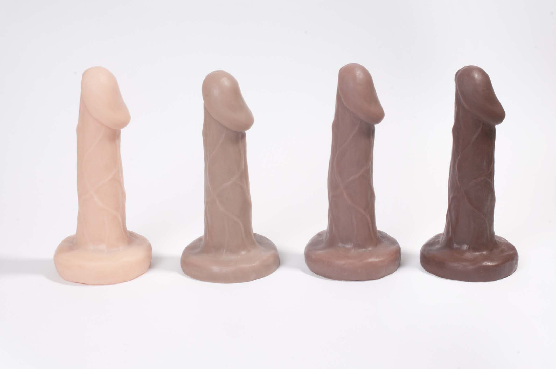 Review: Shilo, the Bendable Silicone Packing Cock by NY Toy Collective