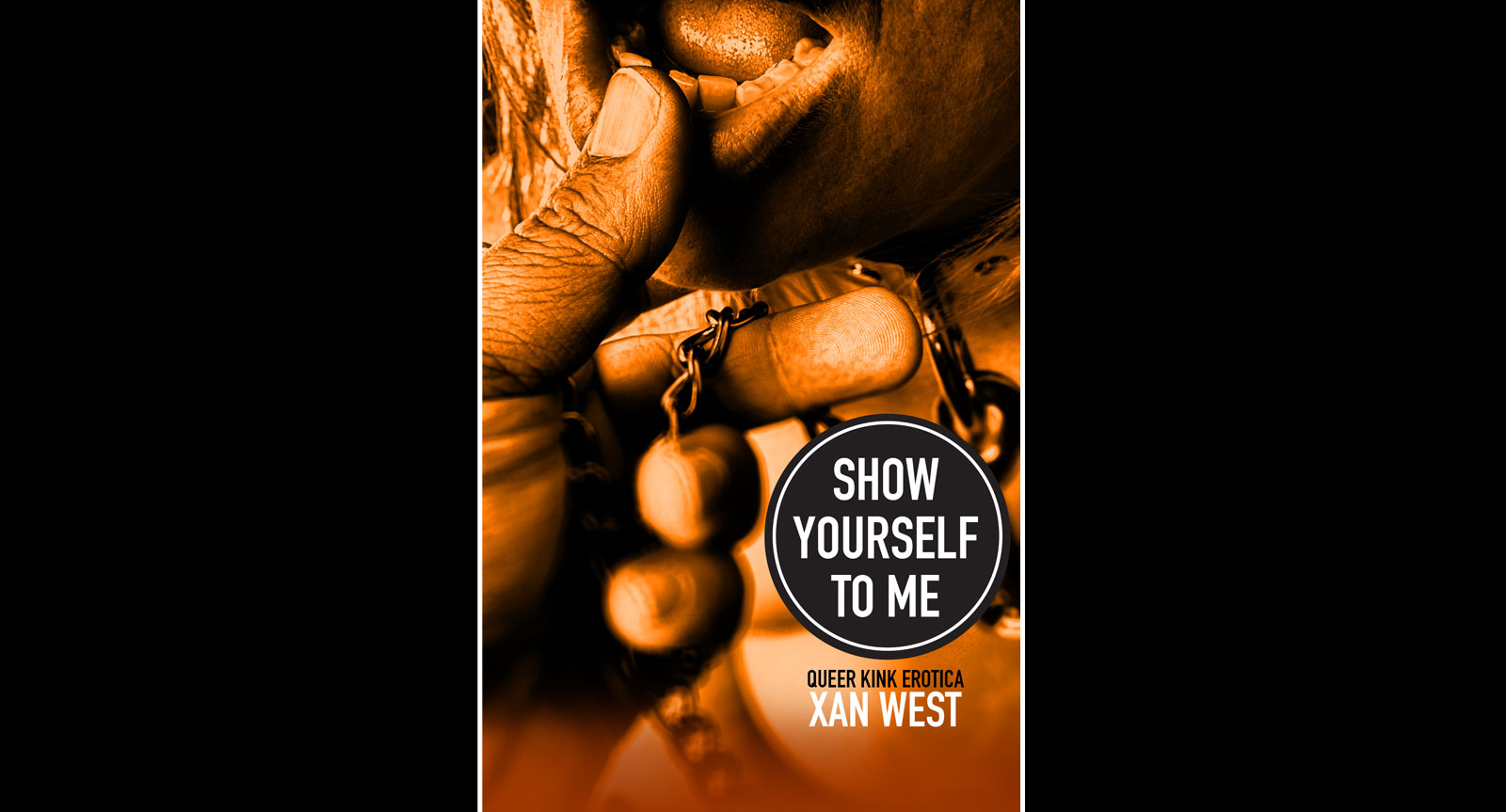 The Tender Sweet Young Thing, Guest Post by Xan West