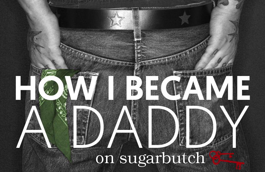 How I Became A Daddy