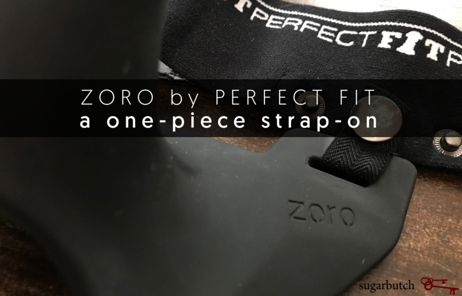 Cock Confidence: Zoro, by Perfect Fit